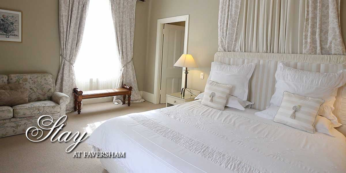 Stay at Faversham