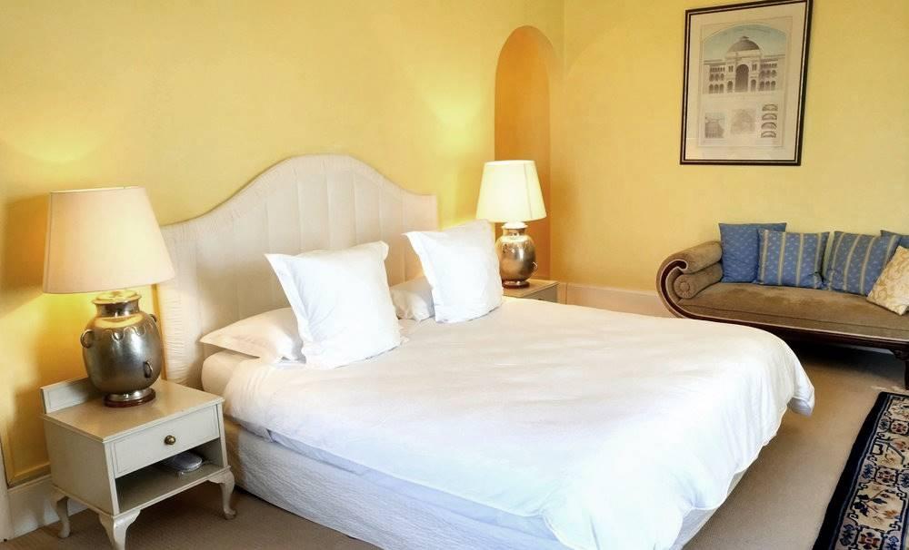 Faversham House Pines Room