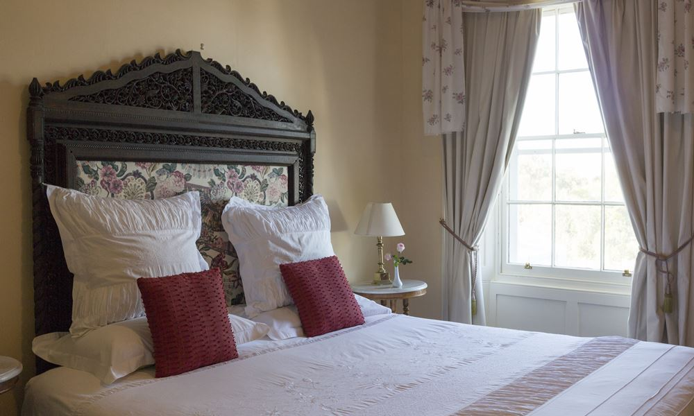 Faversham House Rose Room
