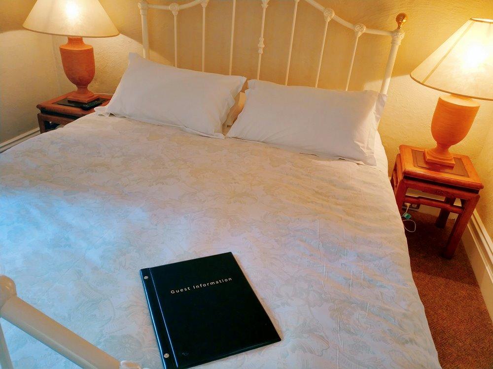 Susannah's Suite