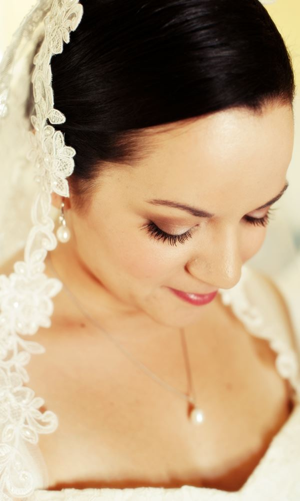 A Faversham Bride