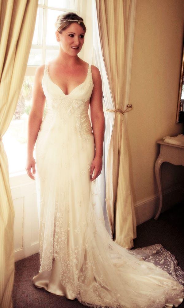 A Faversham Bride